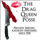 Calpernia's Interview with the Drag Queen Posse Now Live!