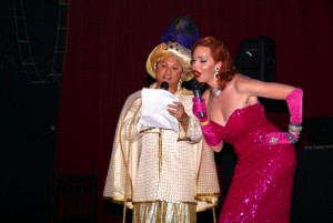 Calpernia at Disney Tonight and Tomorrow with Alec Mapa