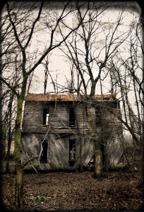 The Bell Witch House, Photo by : kelly : on Flickr