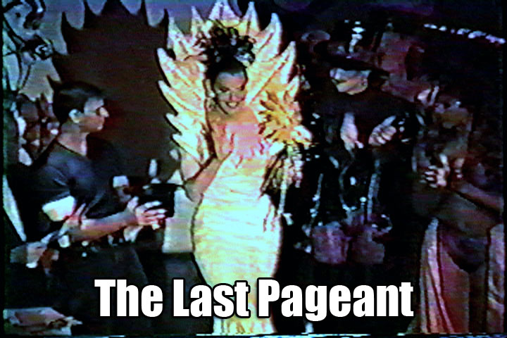 New Micro-Short film: The Last Pageant – Calpernia, EOY and a Goodbye