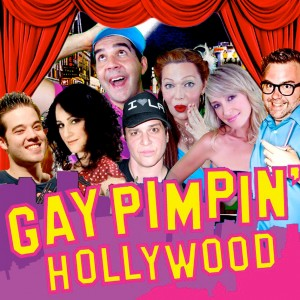 New Gay Pimpin Podcast: 02/21/2011
