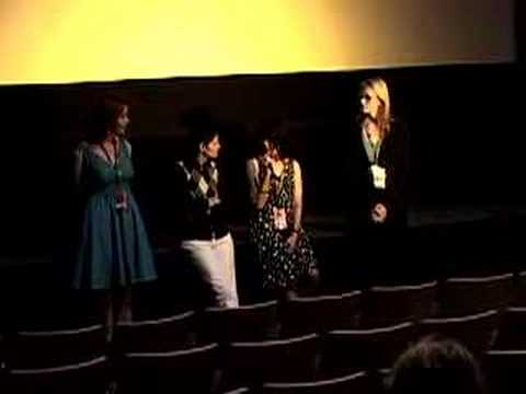 """Casting Pearls"" Premiere Q&A at Frameline31"
