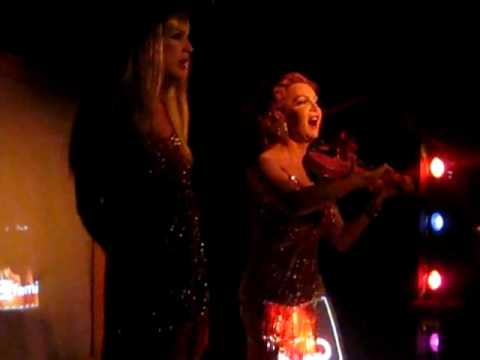 """""""Transfixed"""" Live Cabaret: First Videos and Photos Are In!"""