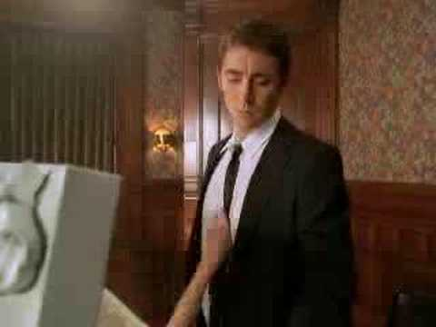 """Lee Pace in """"Pushing Daisies"""""""
