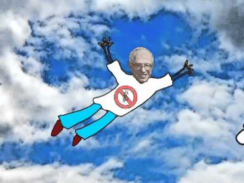My Bernie Sanders Filibuster Autotune on Boing Boing, Forbes and More!