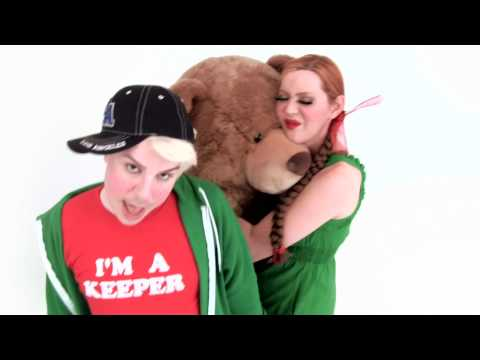 """Calpernia in Matthew McPeck's Hilarious """"Say Uncle"""" Music Video"""