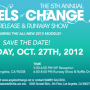 Angels of Change event October 27, 2012 for trans youth