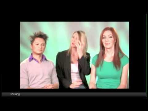 Transamerican Love Story BEHIND THE SCENES VIDEOS